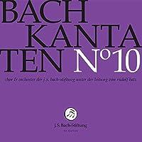 Cantatas 10