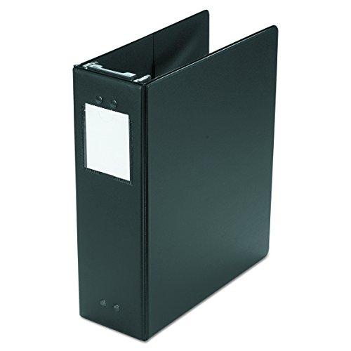 Wilson Jones 36549B Large Capacity Hanging Post Binder, 3