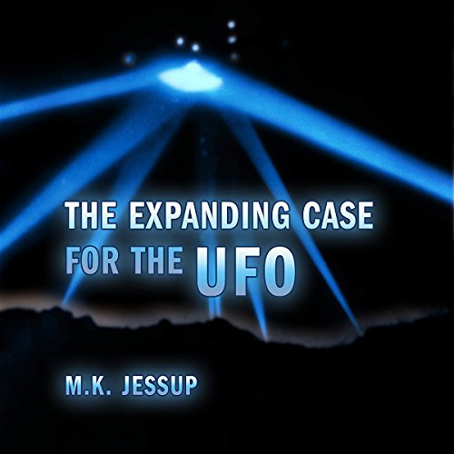 The Expanding Case for the UFO Titelbild