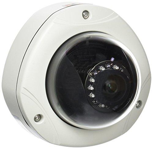 ACTi E75-Telecamera IP, 1,3 Mpix, colore: bianco
