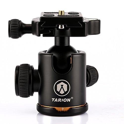 TARION Q02 Panorama testa a sfera testa del treppiede...