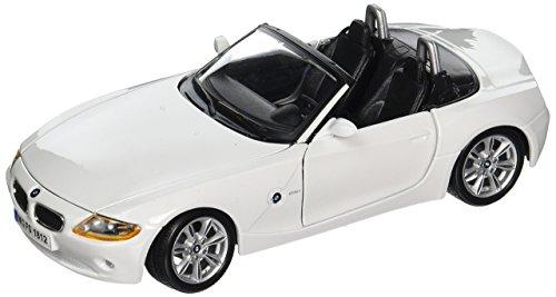 Bburago 18-22002 Bijoux BMW Z4 - Modellino in scala 1:24