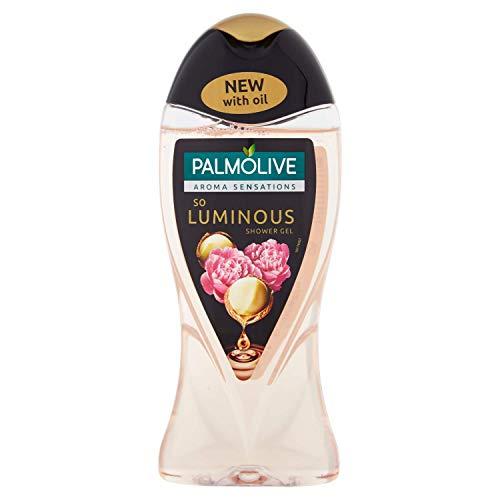 Luminous - Shower Gel with macadamia oil 250 ml