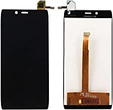 Replacement Parts IPartsBuy LCD Screen + Touch Screen Digitizer Assembly for Alcatel One Touch Idol X / 6032 / OT-6032 / OT6035 Accessory
