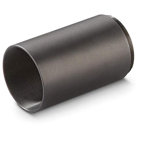 Hi-Lux Optics SSD44 Sunshade 44mm Sunshade for Hi-Lux Scopes, Black