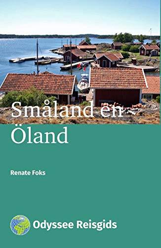 Smaland en Oland (Odyssee reisgids)