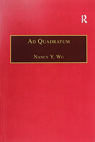 Ad Quadratum (Avista Studies in the History of Medieval Technology, Science and Art)
