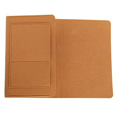 Bolsa para colgar en el sofá Bolsa de almacenamiento de fieltro con bolsillo junto a la cama,que se utiliza para almacenar artículos pequeños como teléfonos,tabletas,controles remotos,revistas,etc.