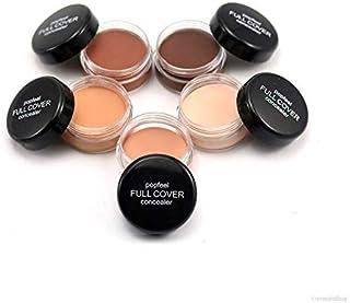 QZ Hide Blemish Face Eye Lip Creamy Stick Make-up Concealer (Color : 1)