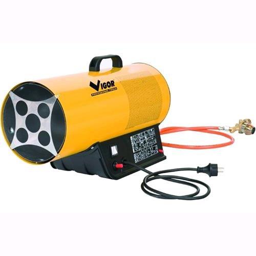 Generatori Aria Calda 33M Kw-It
