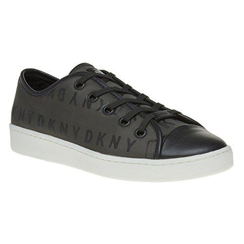 DKNY Brayden Binding Damen Sneaker Grün 40.5 EU