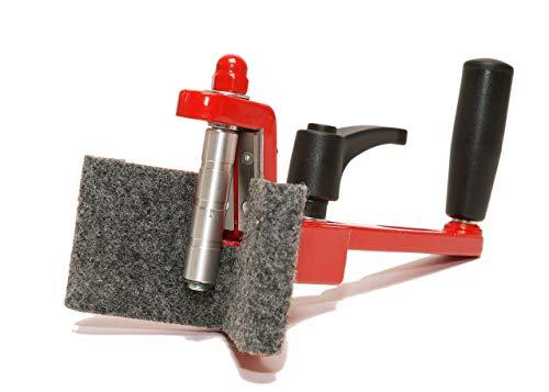 Barnes Outil de chanfreinage en Plastique pour Tuyau de 16 mm à 160 mm – PP PE uPVC ABS PPR