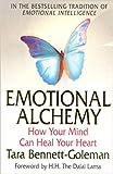 [By Tara Bennett-Goleman ] Emotional Alchemy...