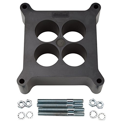 Edelbrock 8713 Carburetor Spacer