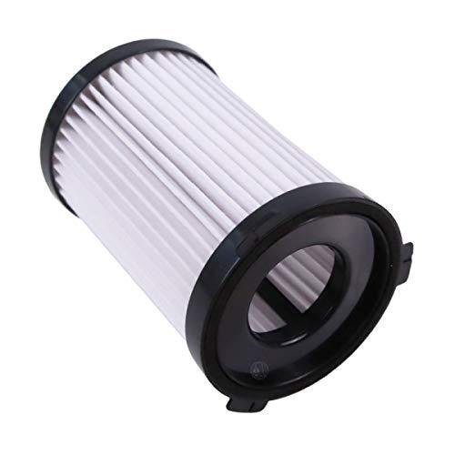 Hochwertiger Lamellen-Hepa-Filter - Für Clatronic BS 1306 kompatibel - Bestleistung beim Saugen