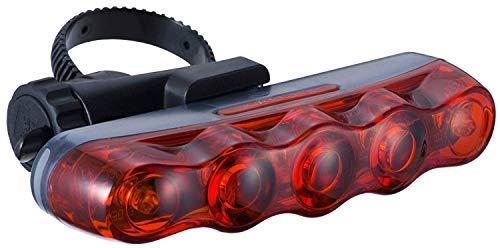 CatEye CA475TL6107 TL-LD610 LED Rear Light, Bl