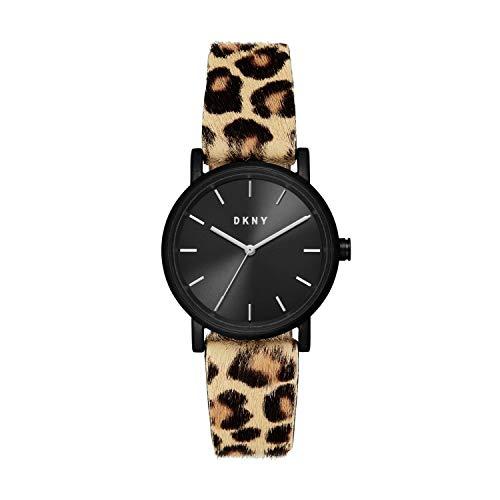 Lista de Reloj Dkny Mujer los 5 más buscados. 11