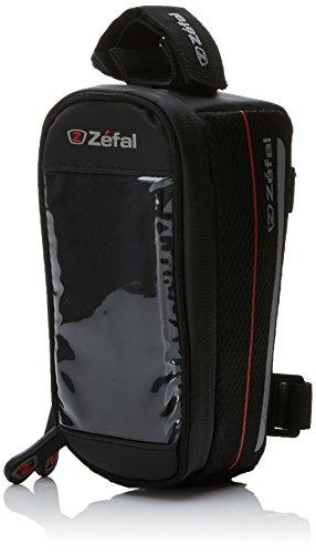 ZEFAL Top Tube z-Console Tasche, Unisex, schwarz