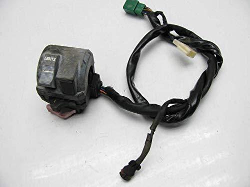 Kawasaki KZ750 KZ 750 Twin #2123 Switch Pod/Handlebar Switches