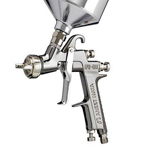 ANEST IWATA LPH400 LPH-400-144LV 1.4 mm LPH400LV Spray Gun without Cup