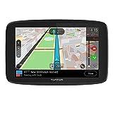 "TomTom GO Supreme 6"" GPS Navigation Device with World..."