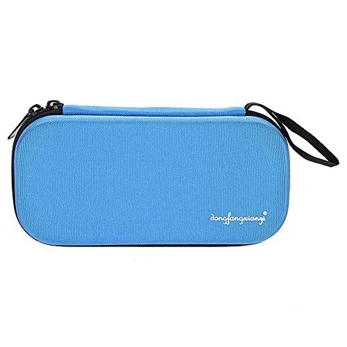 EVA Insulin-Kühltasche, tragbare Kühltasche für Reisen Insulin kühltasche Reise Tasche -Medikamente isoliert Diabetiker Tragbaren Kühler Tasche, Glukose-Meter und Diabetes kühltasche
