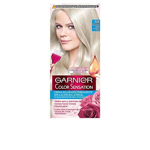 Permanent Dye Color Sensation Garnier