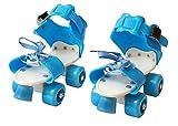 Ladli Pro lite Roller Skates Shoes for Kids/Childrens - Unisex