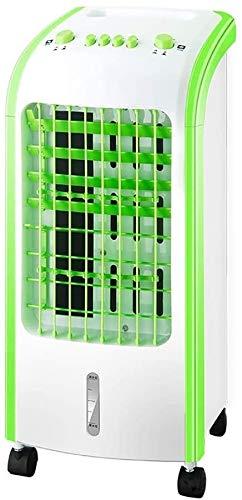 Inicio Ventilador sin arena Aire acondicionado Aire acondicionado Ventilador Ventilador refrigerador Refrigeración Agua refrigerante Pequeño hogar Ahorro de energía Ventilador de refrigeración (Tamaño