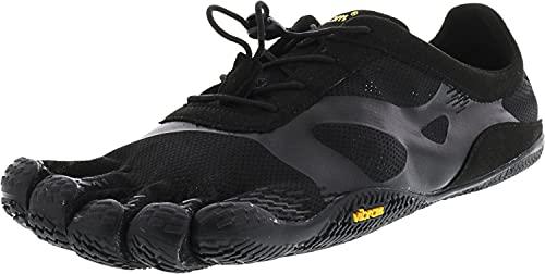 Vibram Men's KSO EVO Cross Training Shoe,Black,46 EU/11.5-12 M US