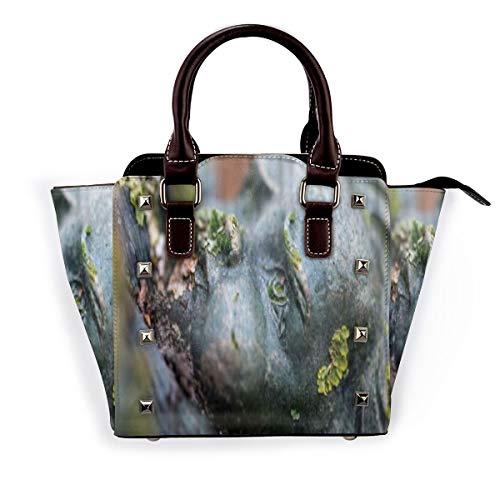 BROWCIN Gartenengel Abnehmbare mode trend damen handtasche umhängetasche umhängetasche