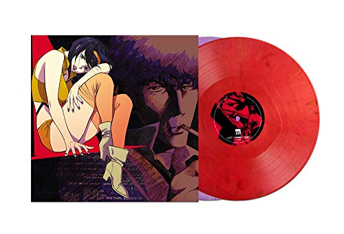Cowboy Bebop (Original Series Soundtrack) [Vinyl LP]