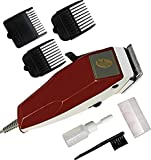 Best Corded Trimmers - JUTEK® HEAVY DUTY PROFESSIONAL RF-666 F-Y-C ELECTRIC HAIR Review