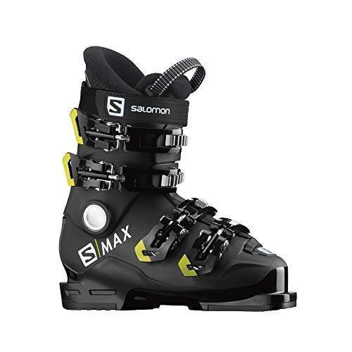 SALOMON S/Max 60T L Black Green 19/20 Größe: 26/26.5