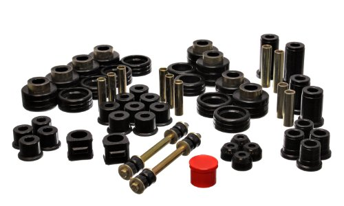 Energy Suspension 3.18101G Master Kit for Chevy 4WD