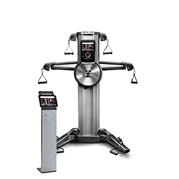 NordicTrack Fusion CST Strength Training Machine Includes 1-Year iFit Membership