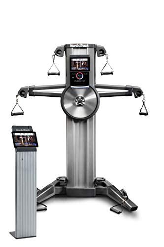 NordicTrack Fusion CST Includes 1-Year iFit Membership