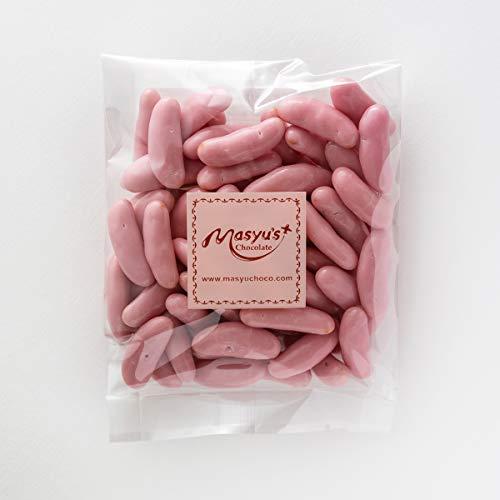 ◆《ミニパック》苺柿の種チョコ