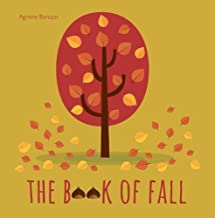 The Book of Fall (My First Book)