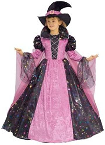 Deluxe Witch - Toddler T2 by Dress Up America