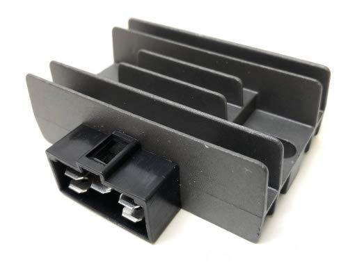 Gleichrichter Spannungsregler für Yamaha FZ6 N S, YZF R1 R6, XVS 650 1100