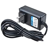 PwrON (6.6FT Cable) 9V 1A Adapter for Uniden UDR-444 UDR-744 Outdoor Video Surveillance System