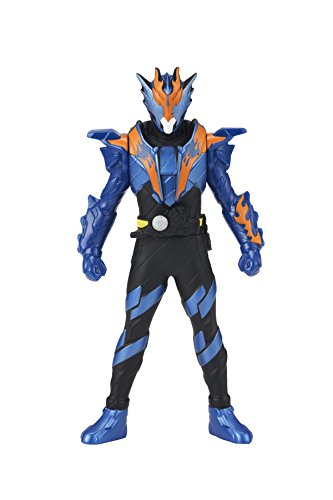 仮面ライダービルド ライダーヒーローシリーズ 11 仮面ライダークローズ