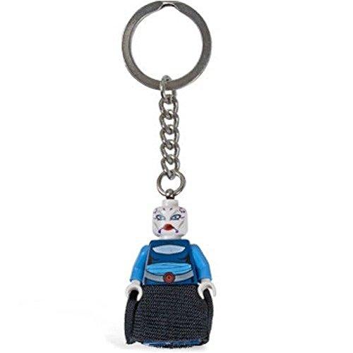 LEGO Star Wars Asajj Ventress Key Chain 852354