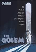 Golem [DVD] [Import]