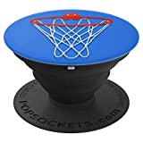 Canasta de baloncesto PopSockets Agarre y