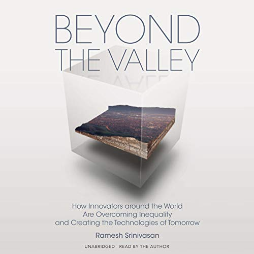 Beyond the Valley cover art