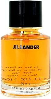 Jil Sander Woman No 4 Eau De Parfum Spray - 100ml/3.3oz
