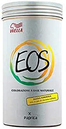 Wella EOS X Paprika, 120 ml