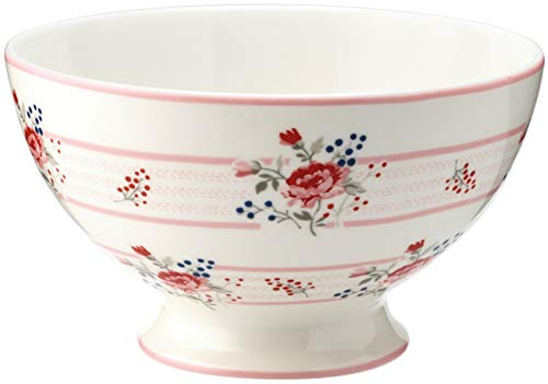 GreenGate Fiona Pale - Bol para sopa de alimentos, color rosa